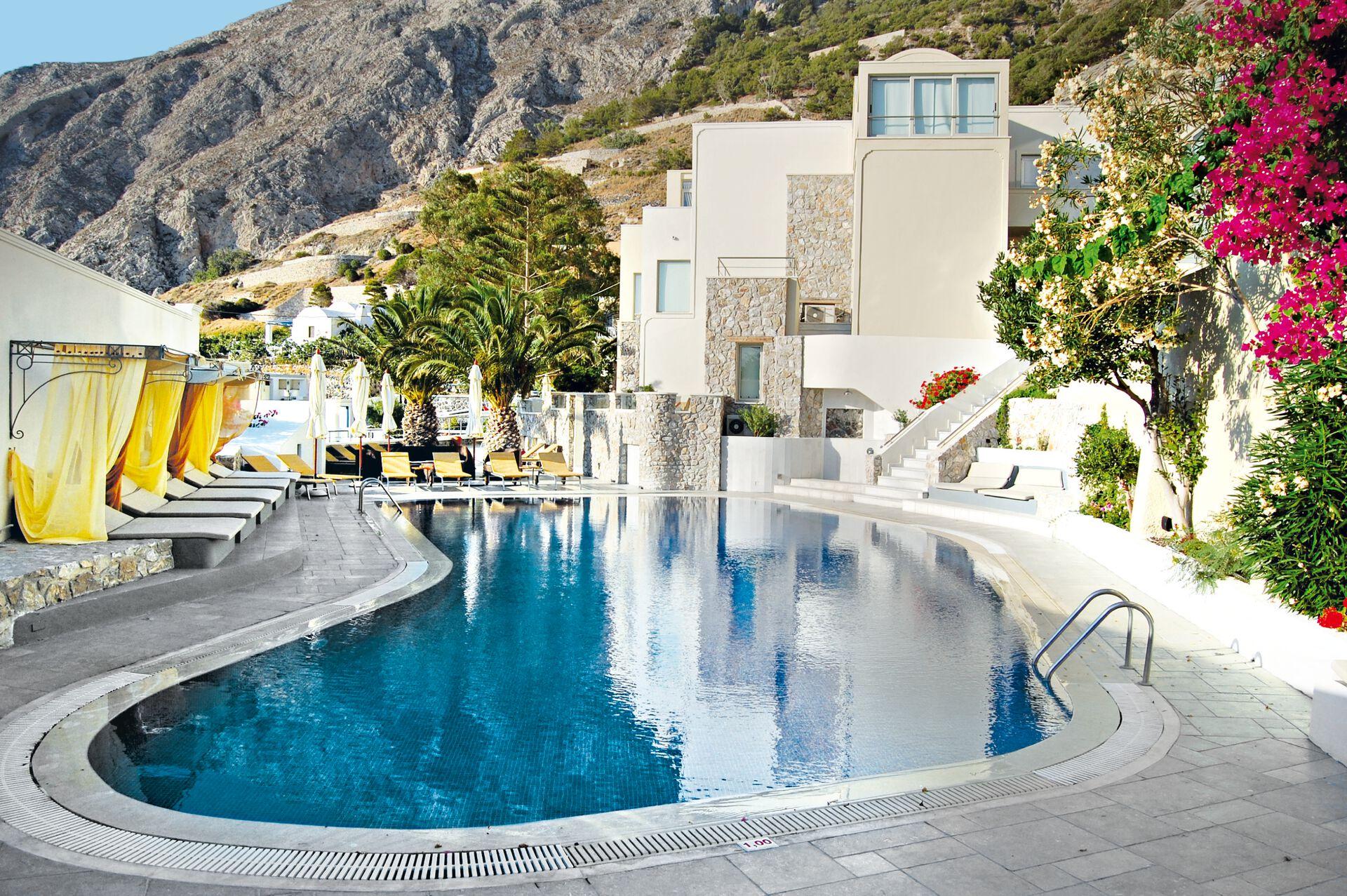 Antinea Suites Hotel & Spa - 4*