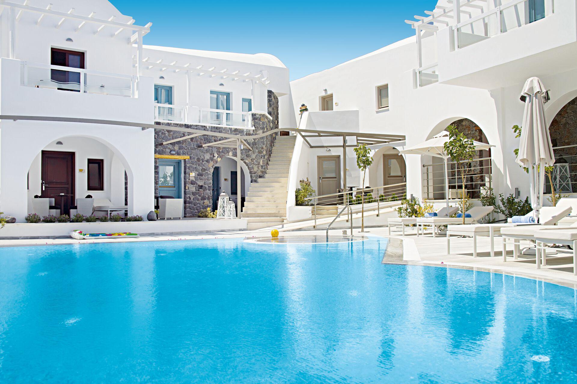 La Mer Deluxe Hotel & Spa - 5*
