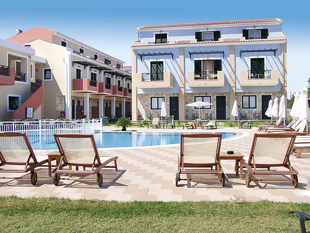 Hôtel Mediterranean Beach Resort & Spa 4* - 1
