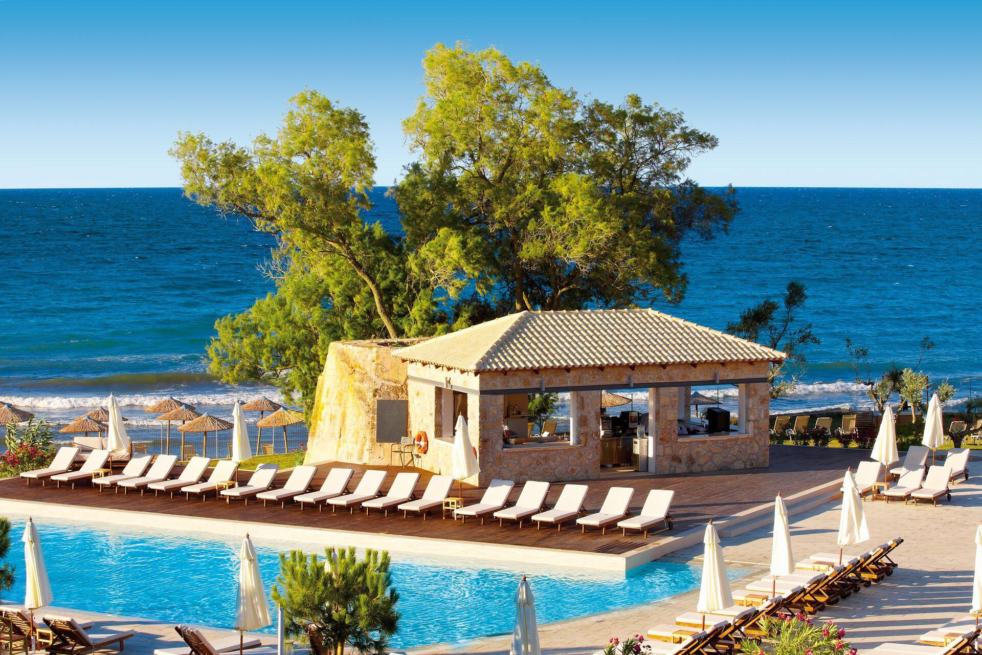 Hôtel Atlantica Eleon Grand Resort & Spa 5* - 1