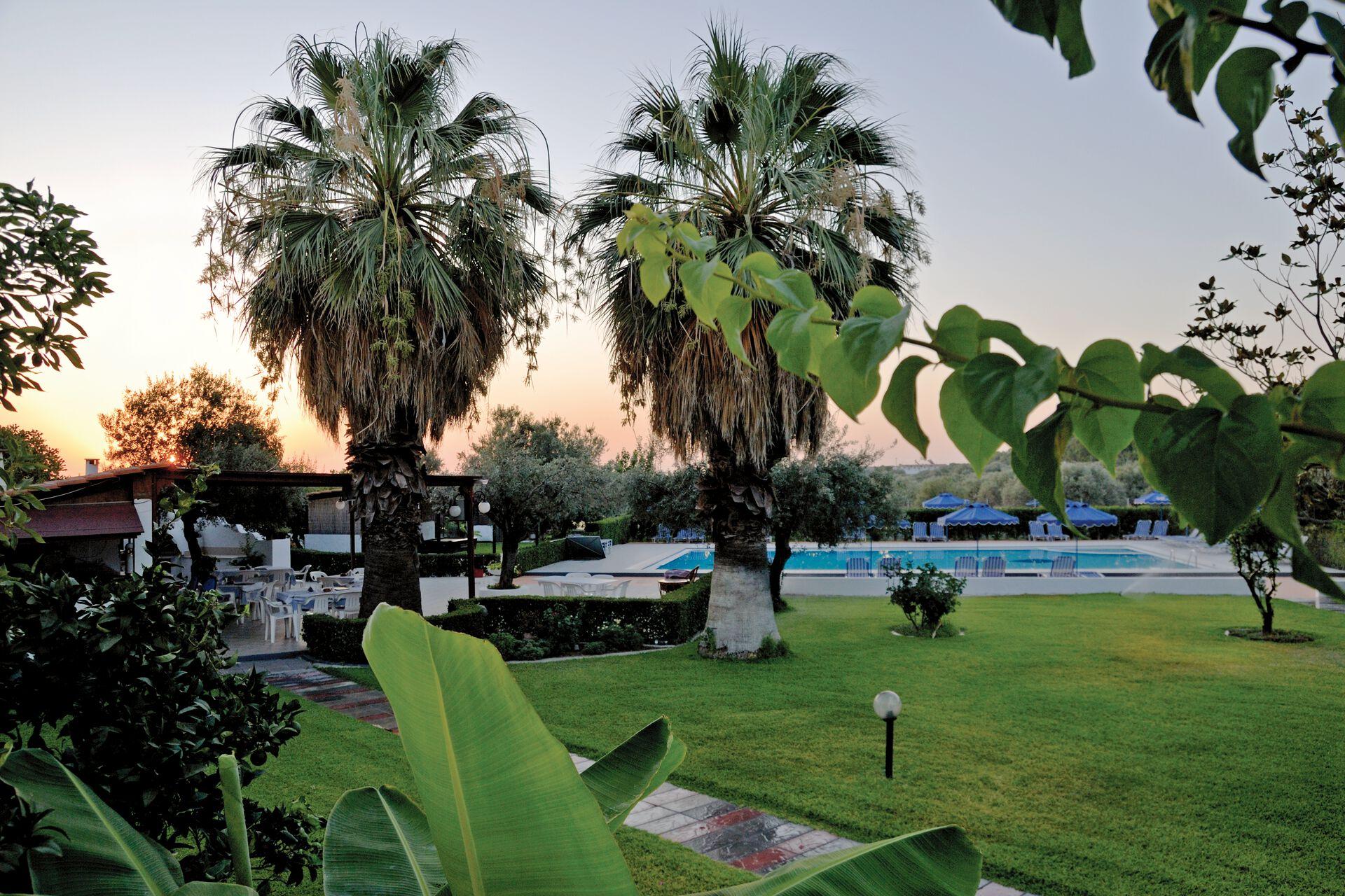 Séjour Rhodes - Hotel Tina Flora - 3*
