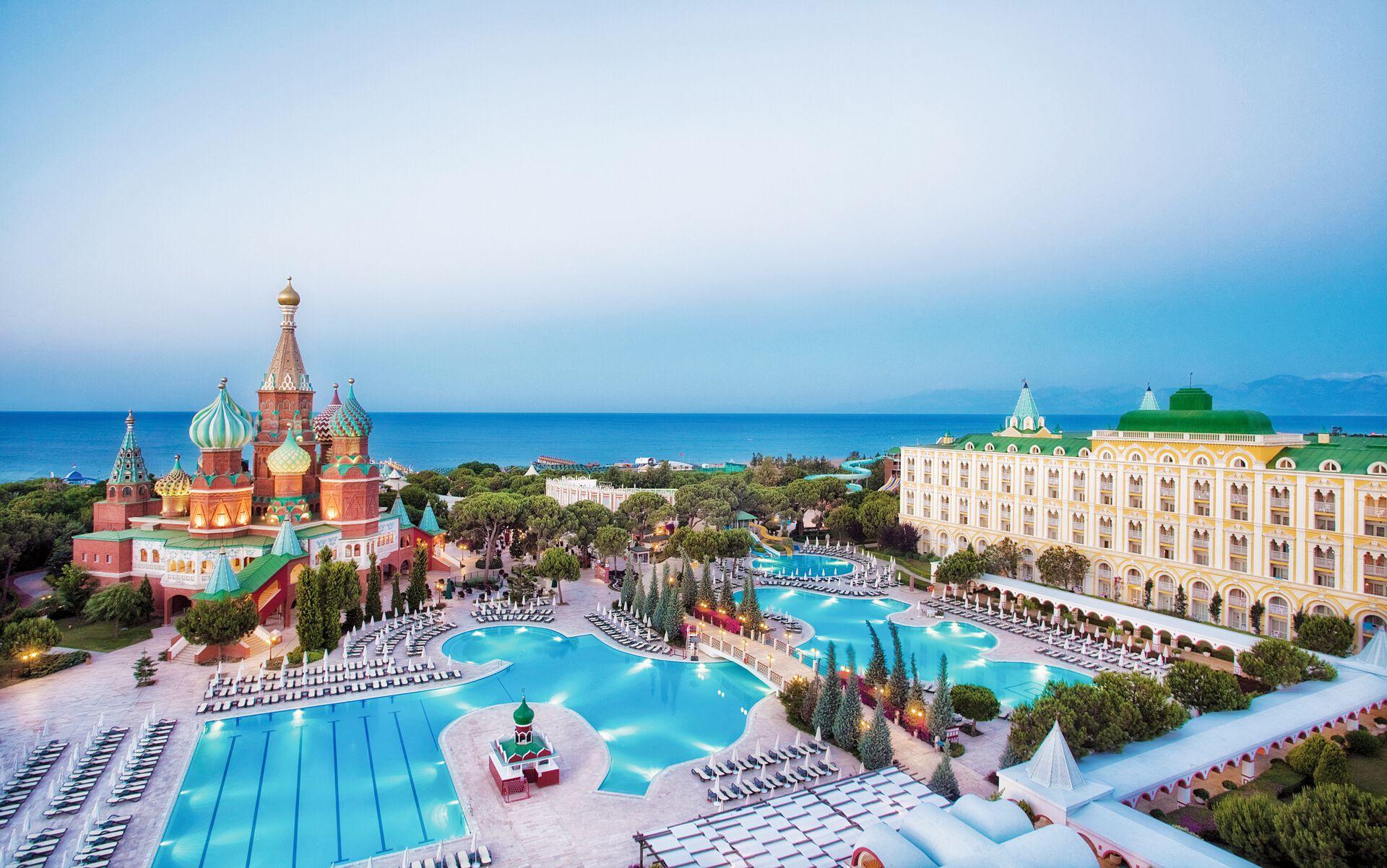 Asteria Kremlin Palace - 5*