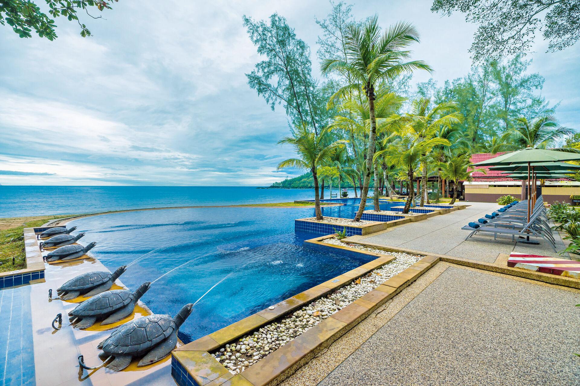 Khaolak Emerald Beach Resort & Spa