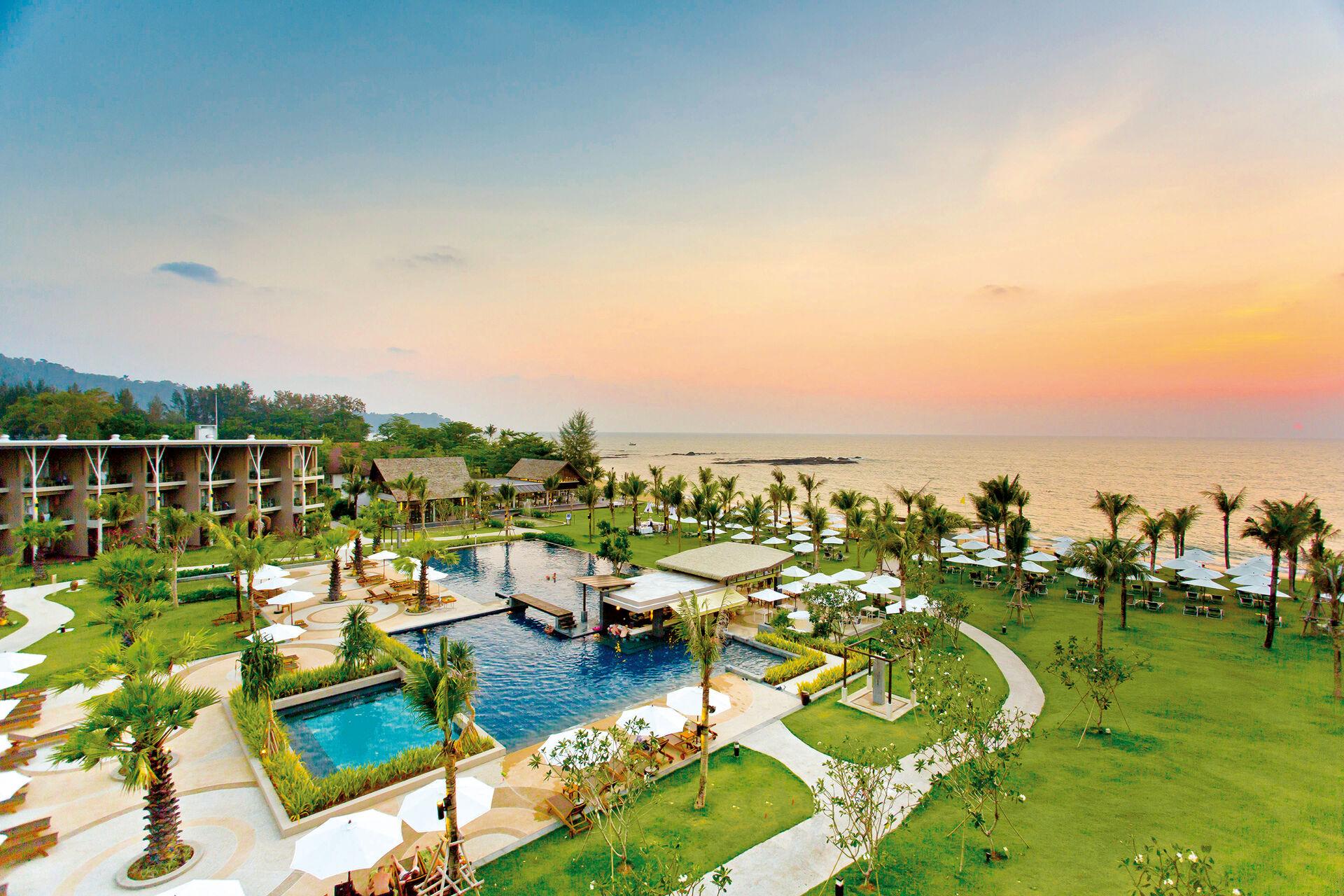 The Sands Khao Lak Beach Resort by Katathani - 4*