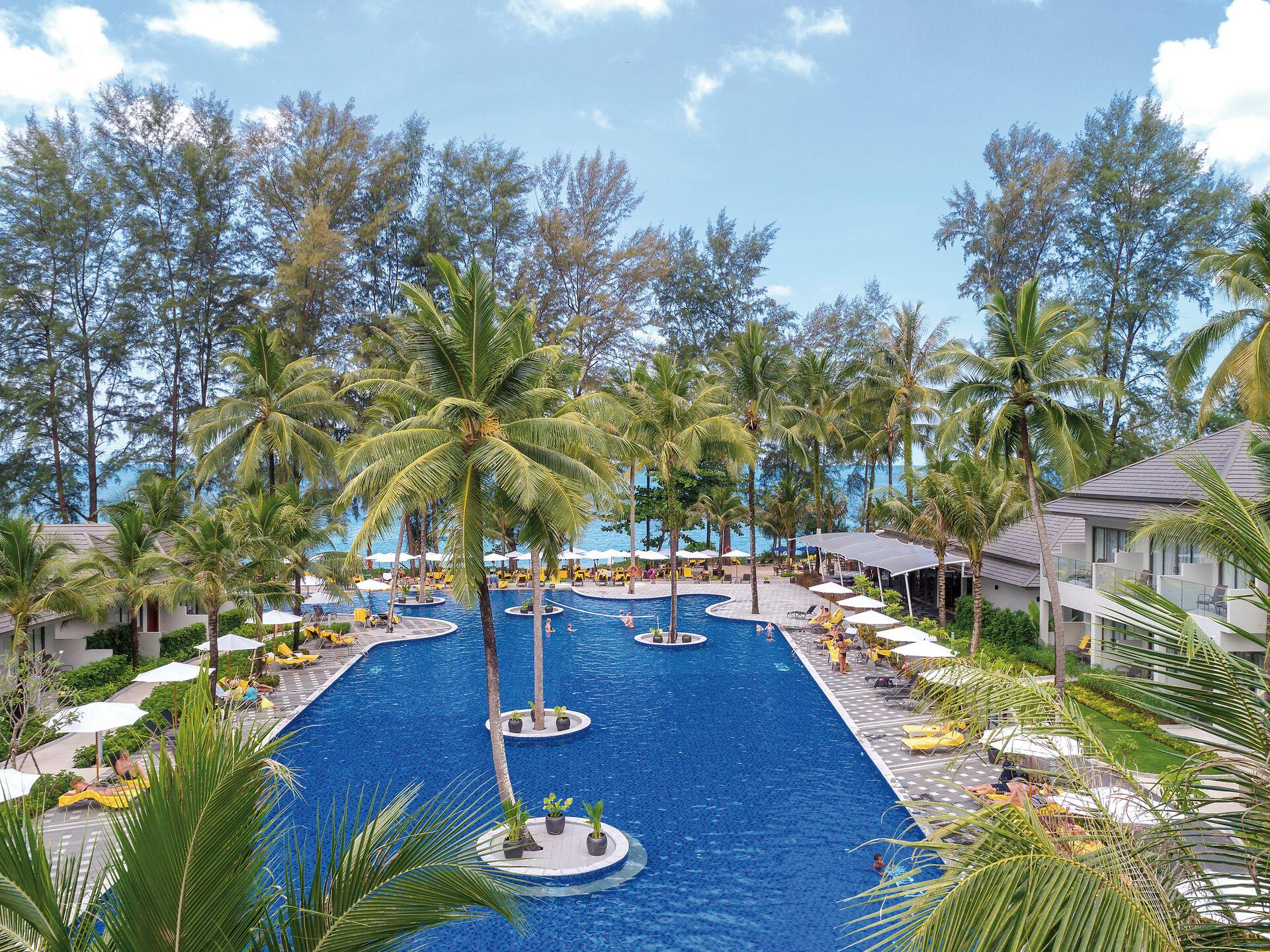 X10 Khaolak Resort - 4*