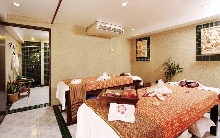 Thaïlande - Phuket - Hôtel Best Western Phuket Ocean Resort 3*