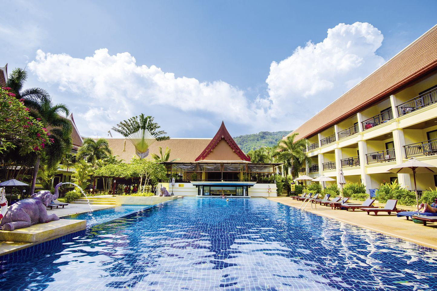 Deevana Patong Resort & Spa - 3*