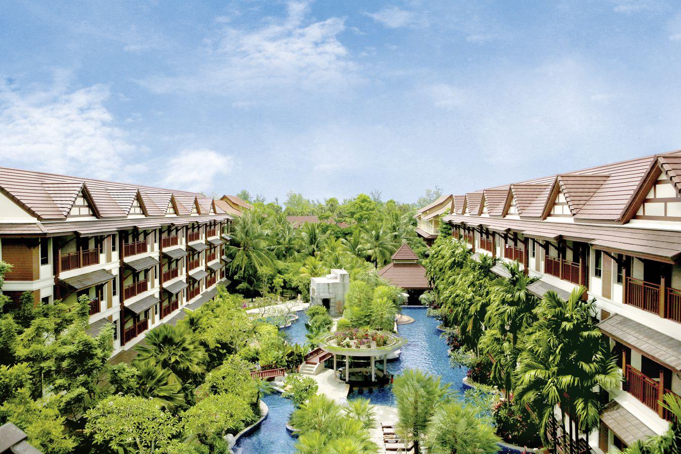 Kata Palm Resort & Spa - 4*