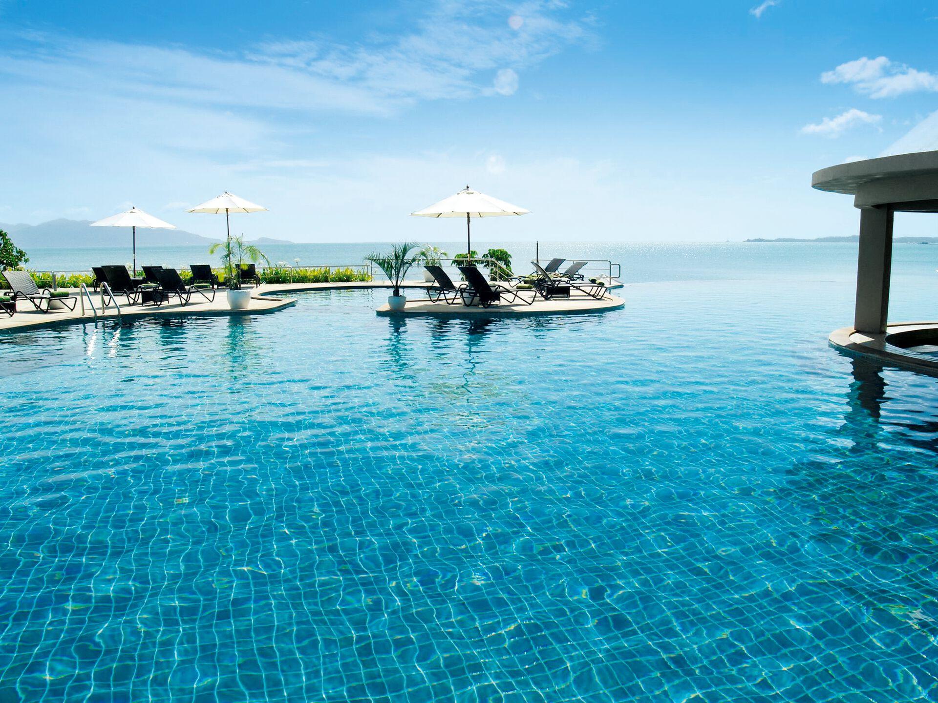 Samui Buri Beach Resort - 4*
