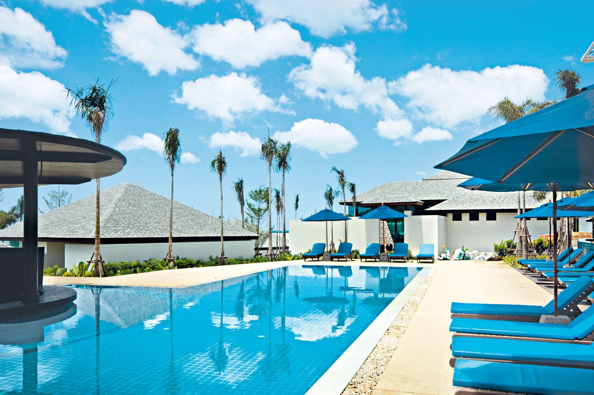 Samui Resotel Beach Resort - 4* - 1