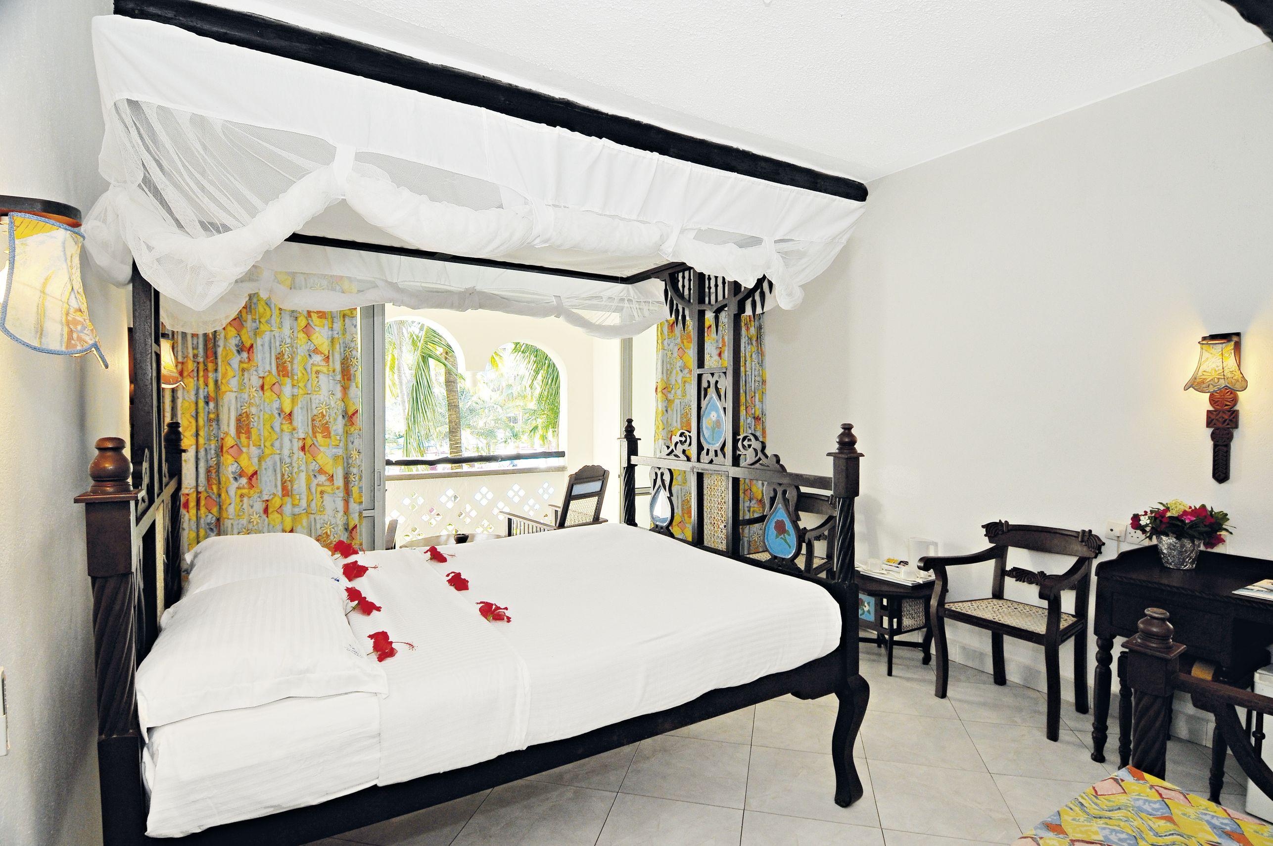Southern Palms Beach Resort - chambre double