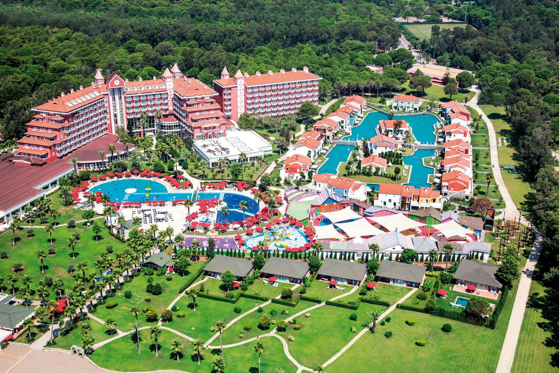 IC Hotels Santai Family Resort - 5*