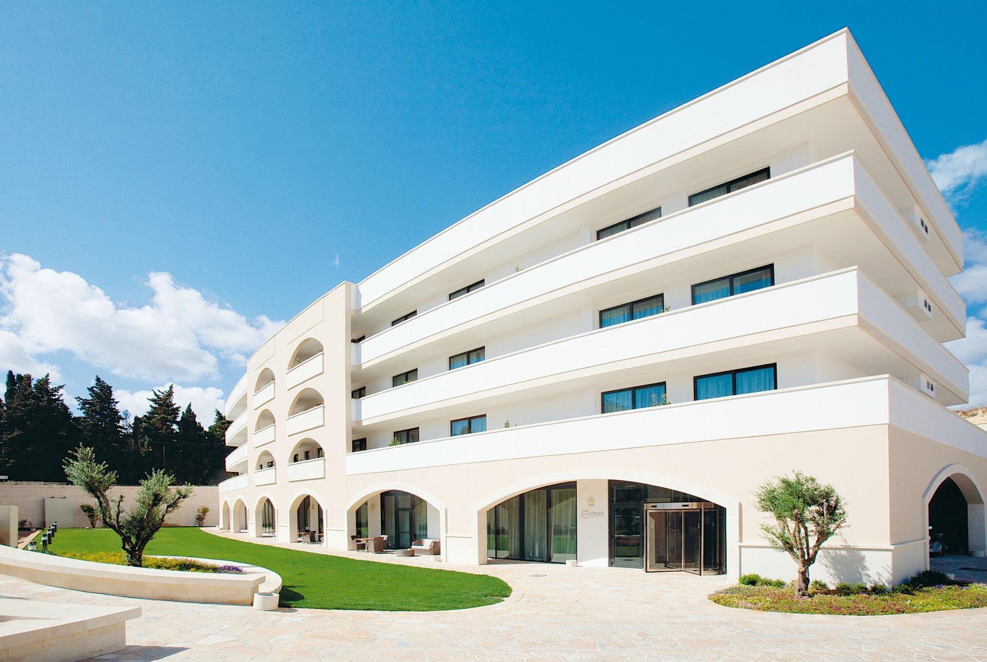 Séjour Italie - Vittoria Resort & SPA - 4*