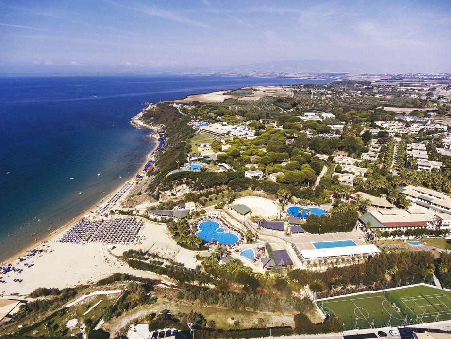 Hôtel baia degli dei resort 4*