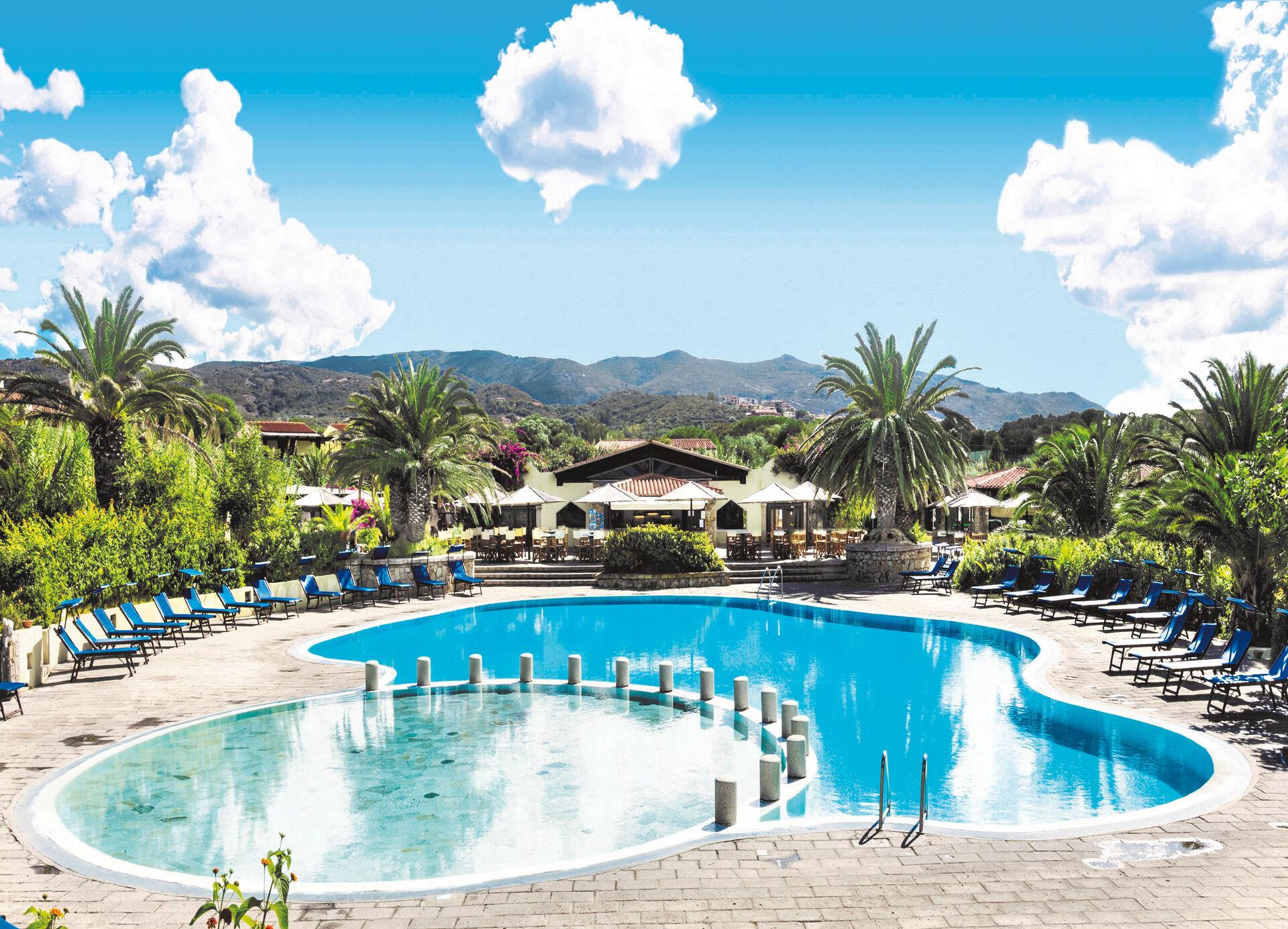 Séjour Olbia - Resort & SPA Le Dune - 4*