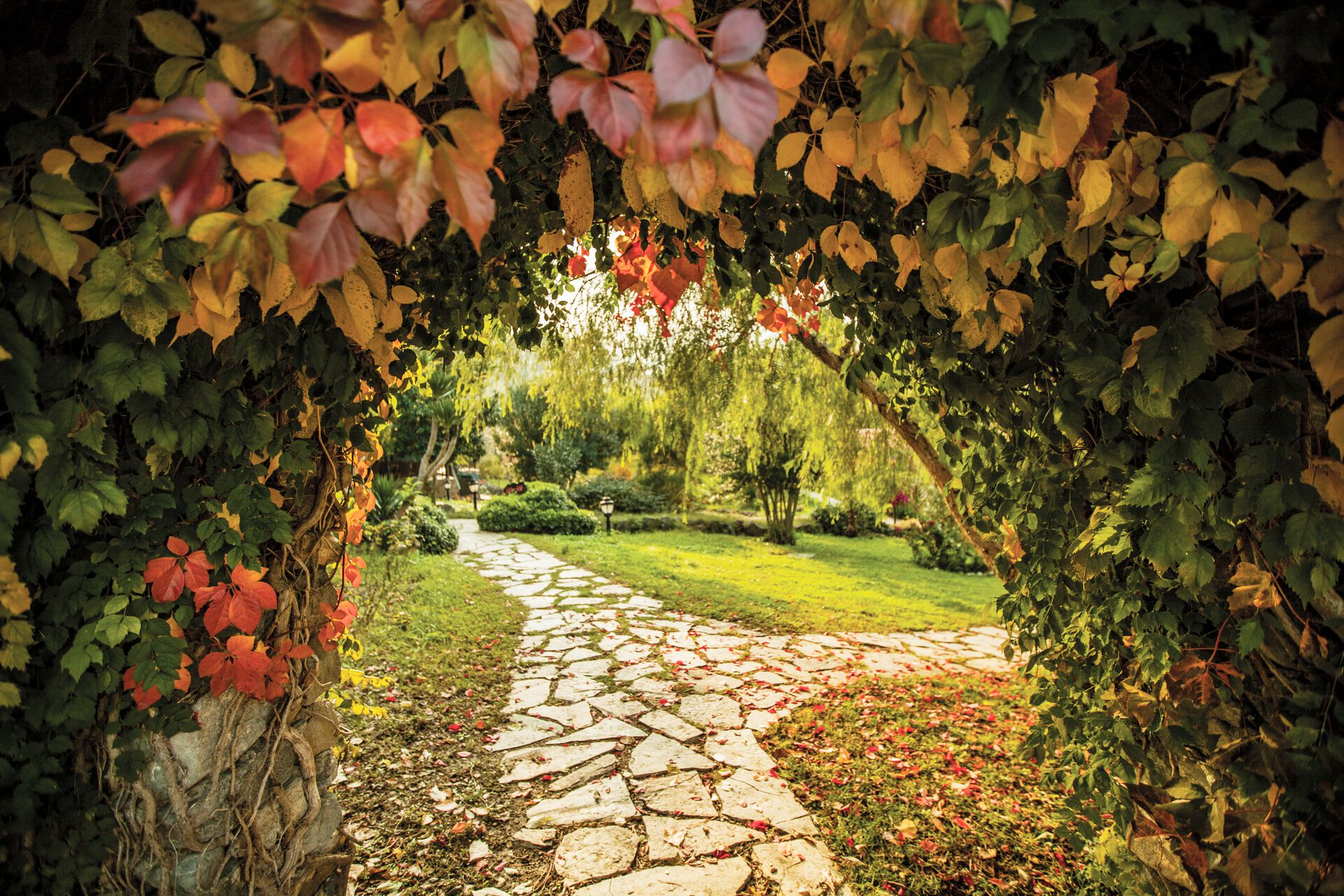 Turquie - Kemer - Hôtel Berke Ranch & Nature