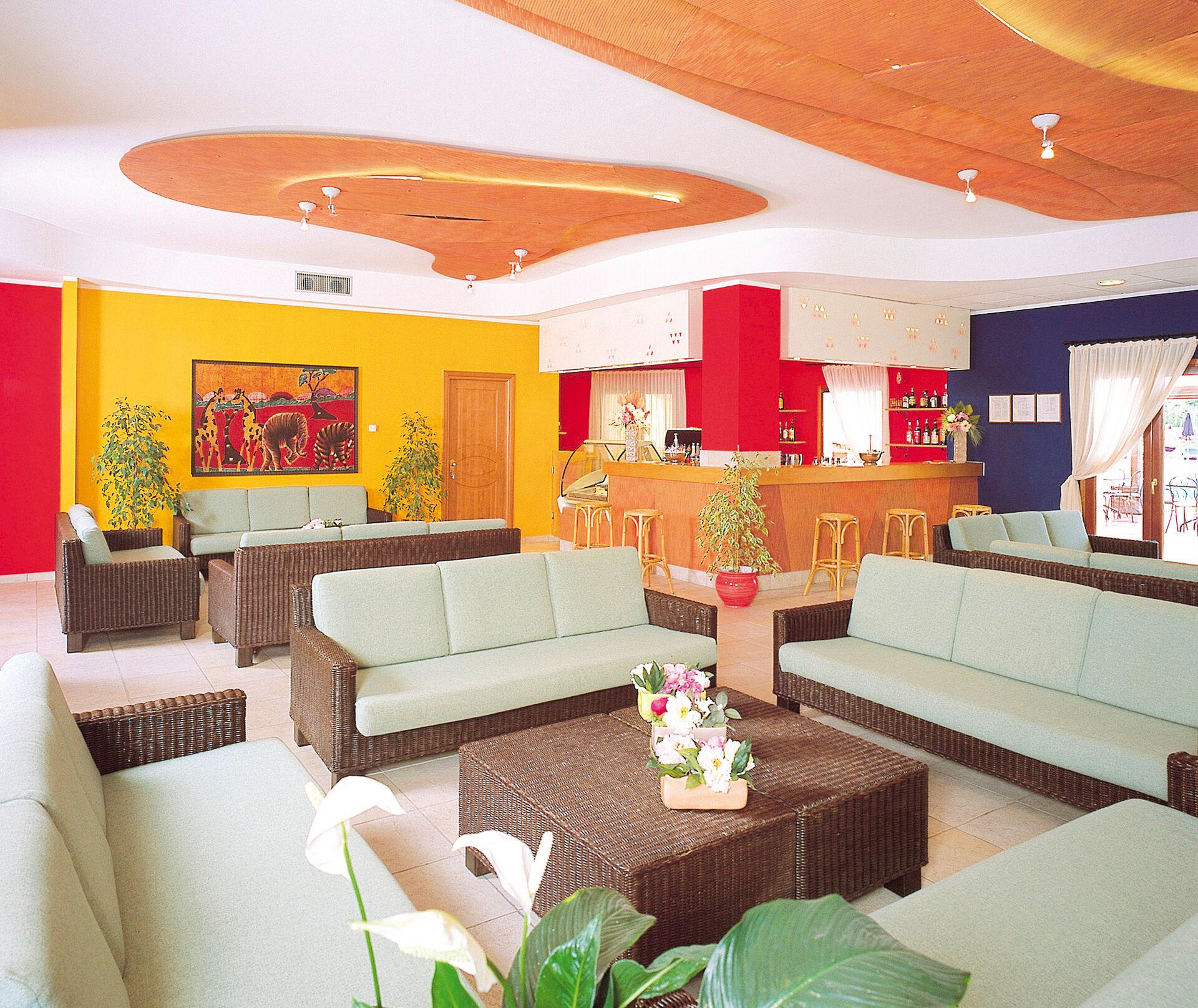 Italie - Sardaigne - Blu Hôtel Morisco Village 4*