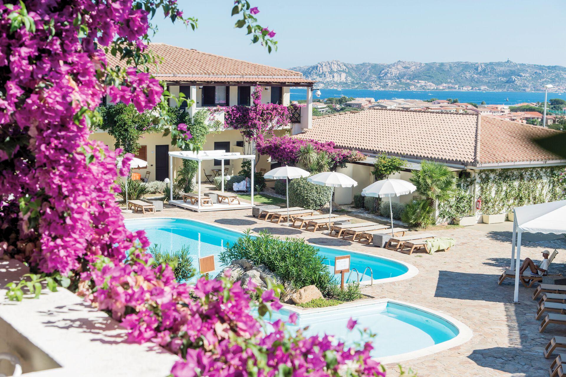 Hotel Club Palau - 4*