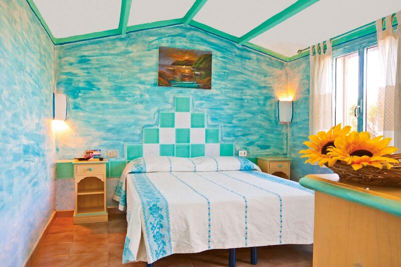 Séjour Sardaigne - Residence Hotel Lu Nibareddu - 3*