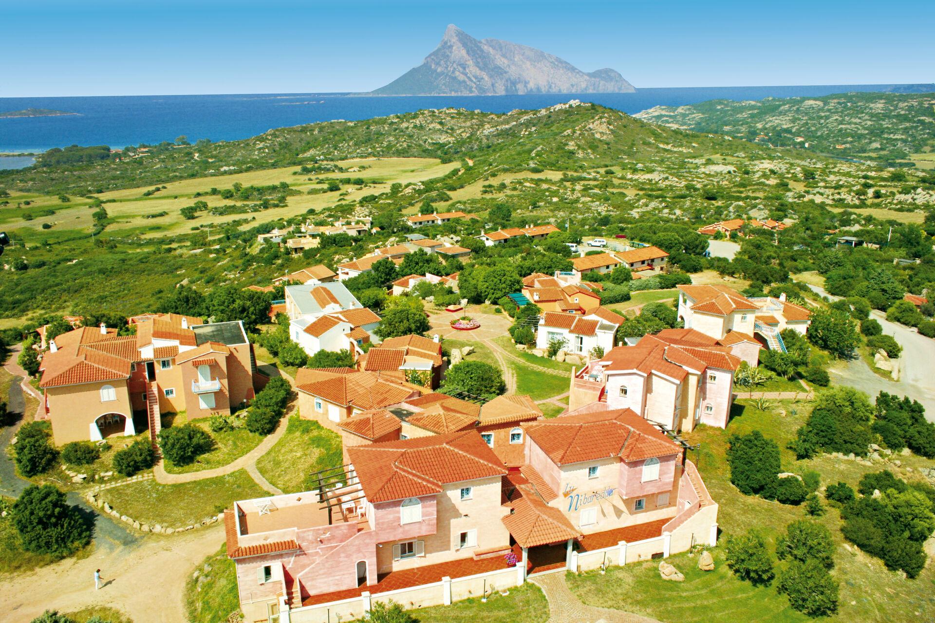 Residence Hotel Lu Nibareddu - 3*