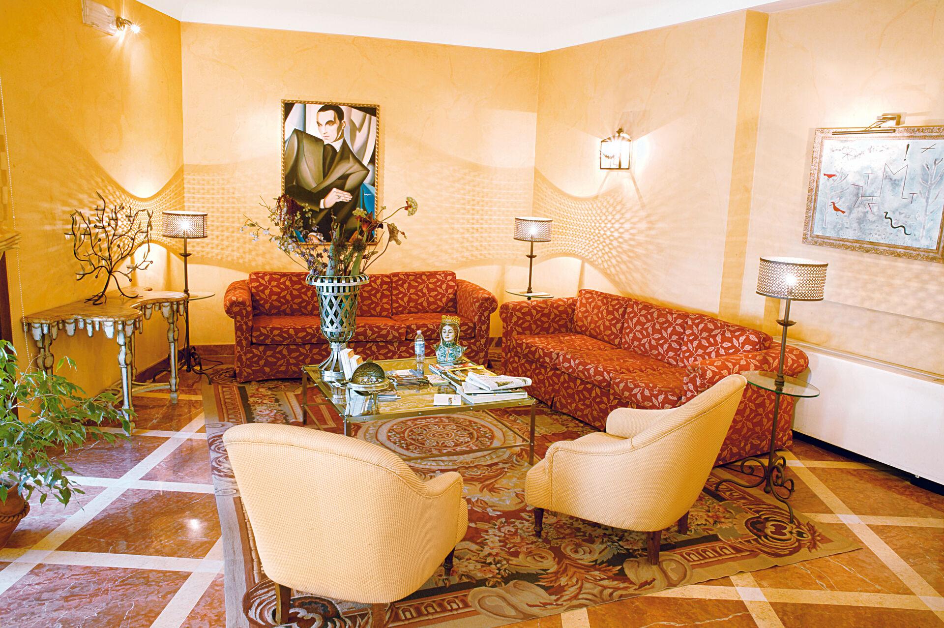 Hotel Vecchio Borgo - 0*