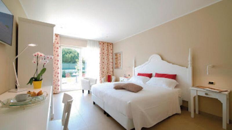 Charme Hotel Villa Principe di Fitalia - 4*