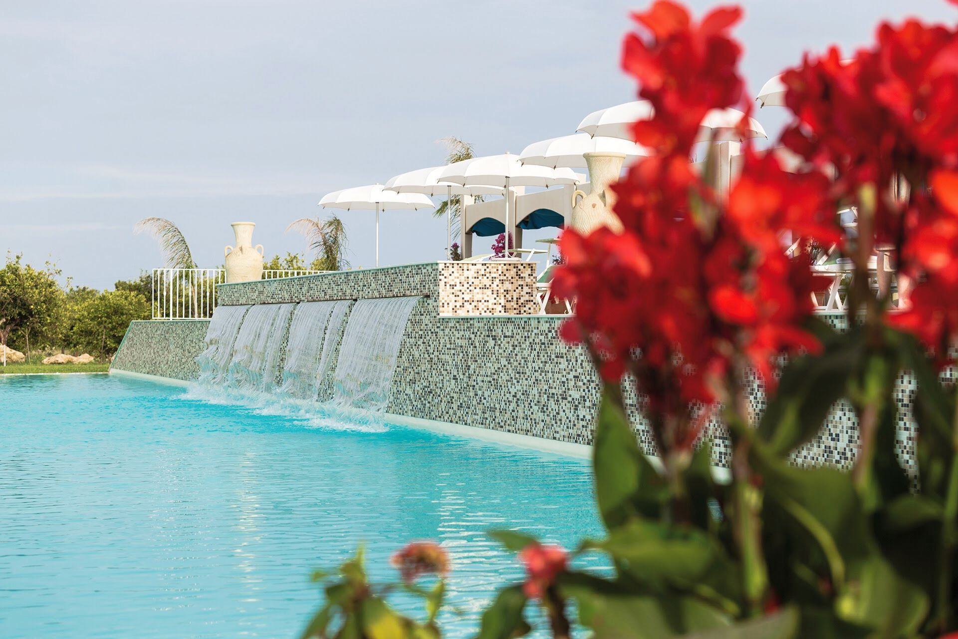 Hotel Principe di Fitalia Wellness & SPA - 5*