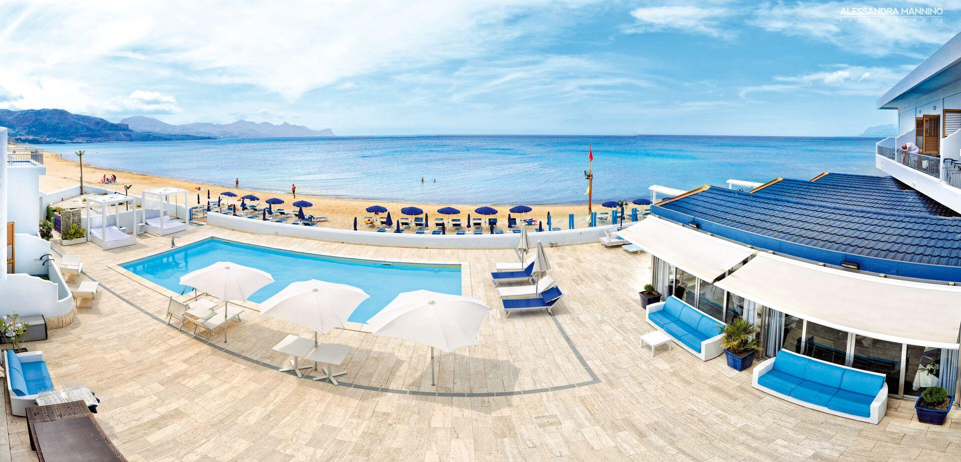Hotel La Battigia - 4*