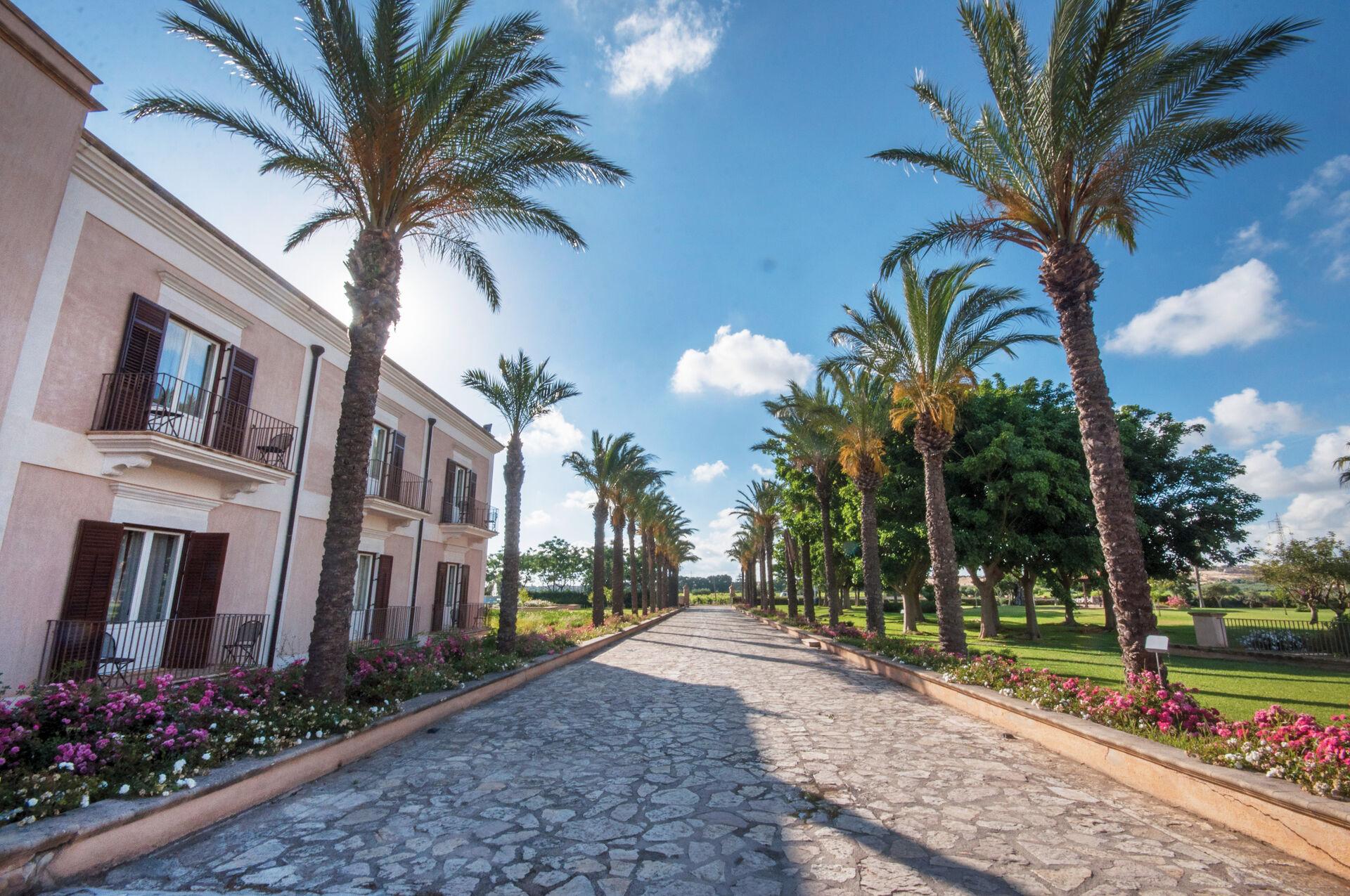 Giardino di Costanza Resort - 5*