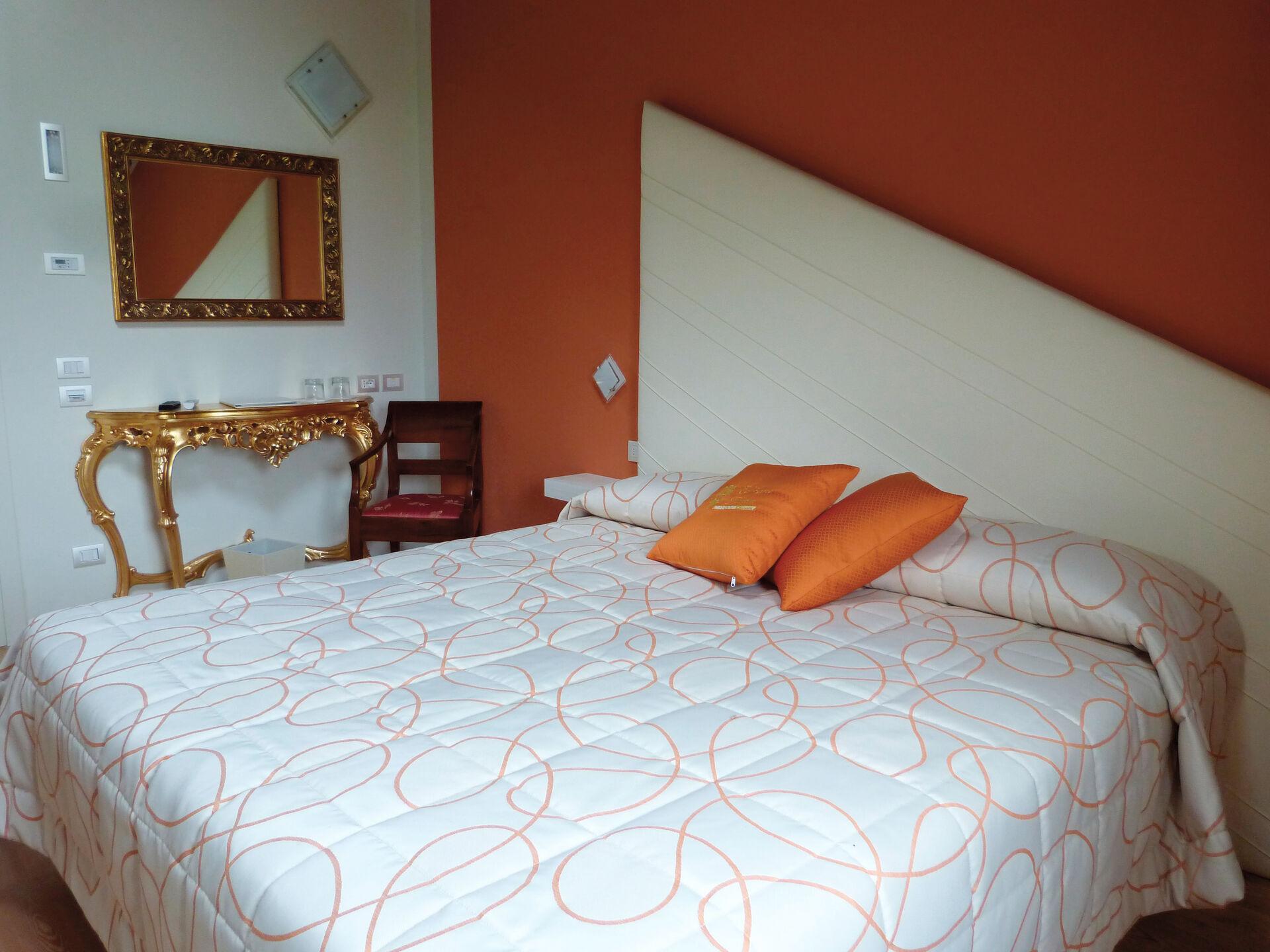 Weinrundreise 7 Nächte Hotel Villa Ca Zane Martin