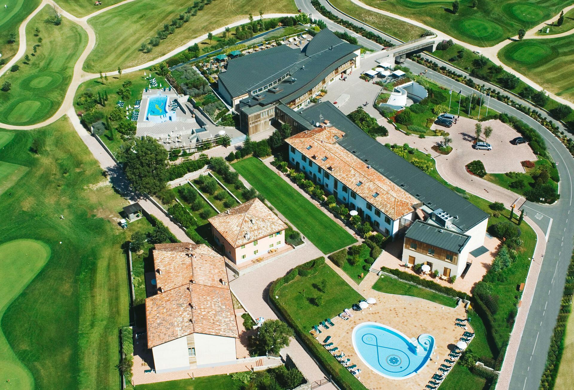 Ihr 4-Sterne-Active Hotel Paradiso & Golf