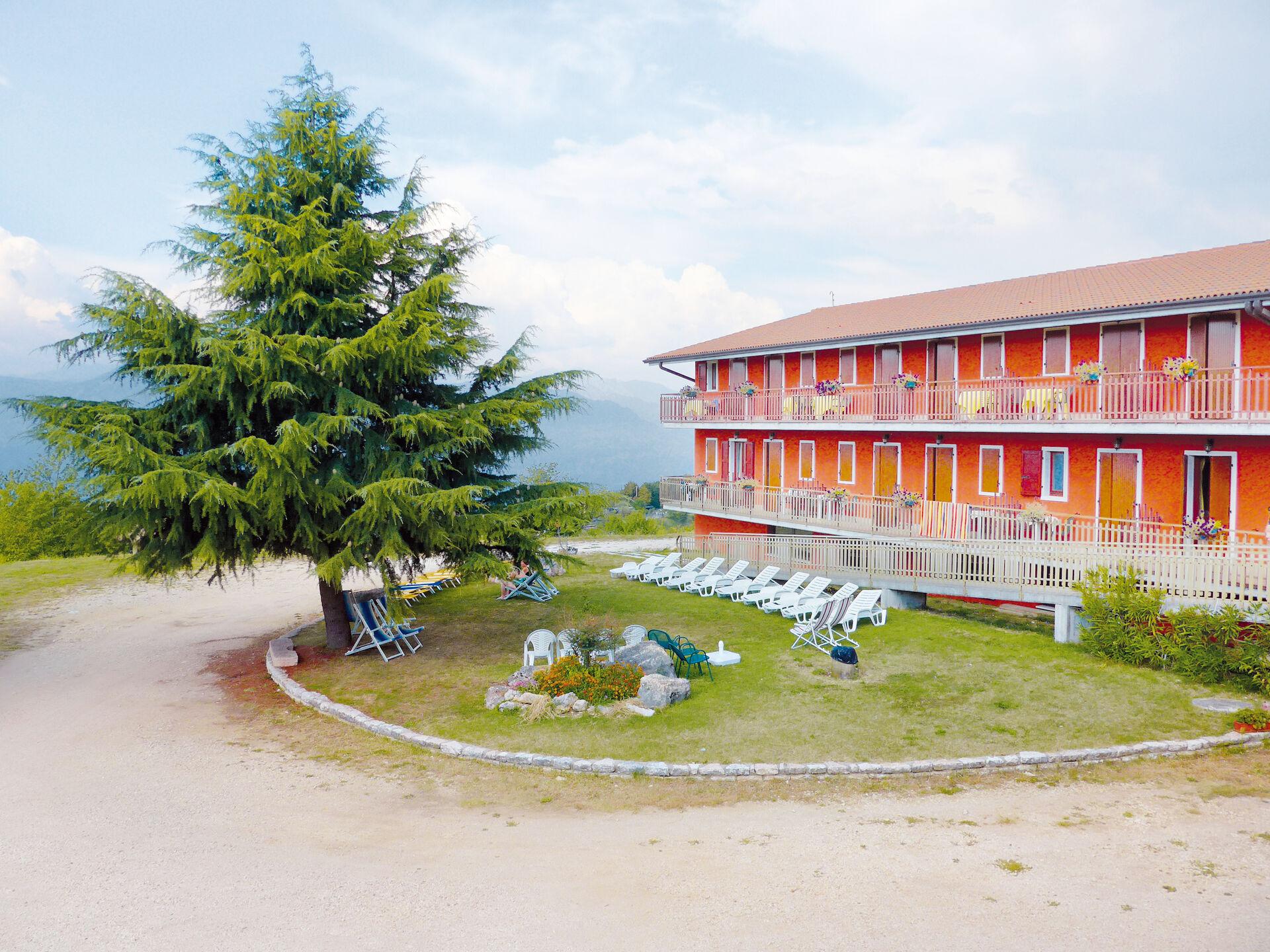 Ihr 3-Sterne-Hotel Belvedere