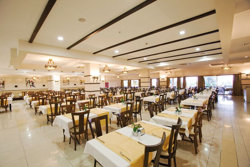 Turquie - Side - Hôtel Süral Resort 5*