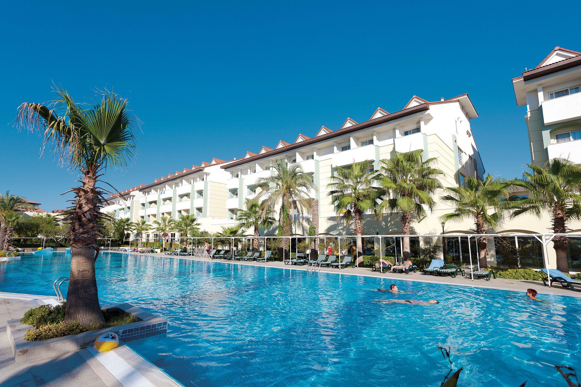 Süral Resort - 5*