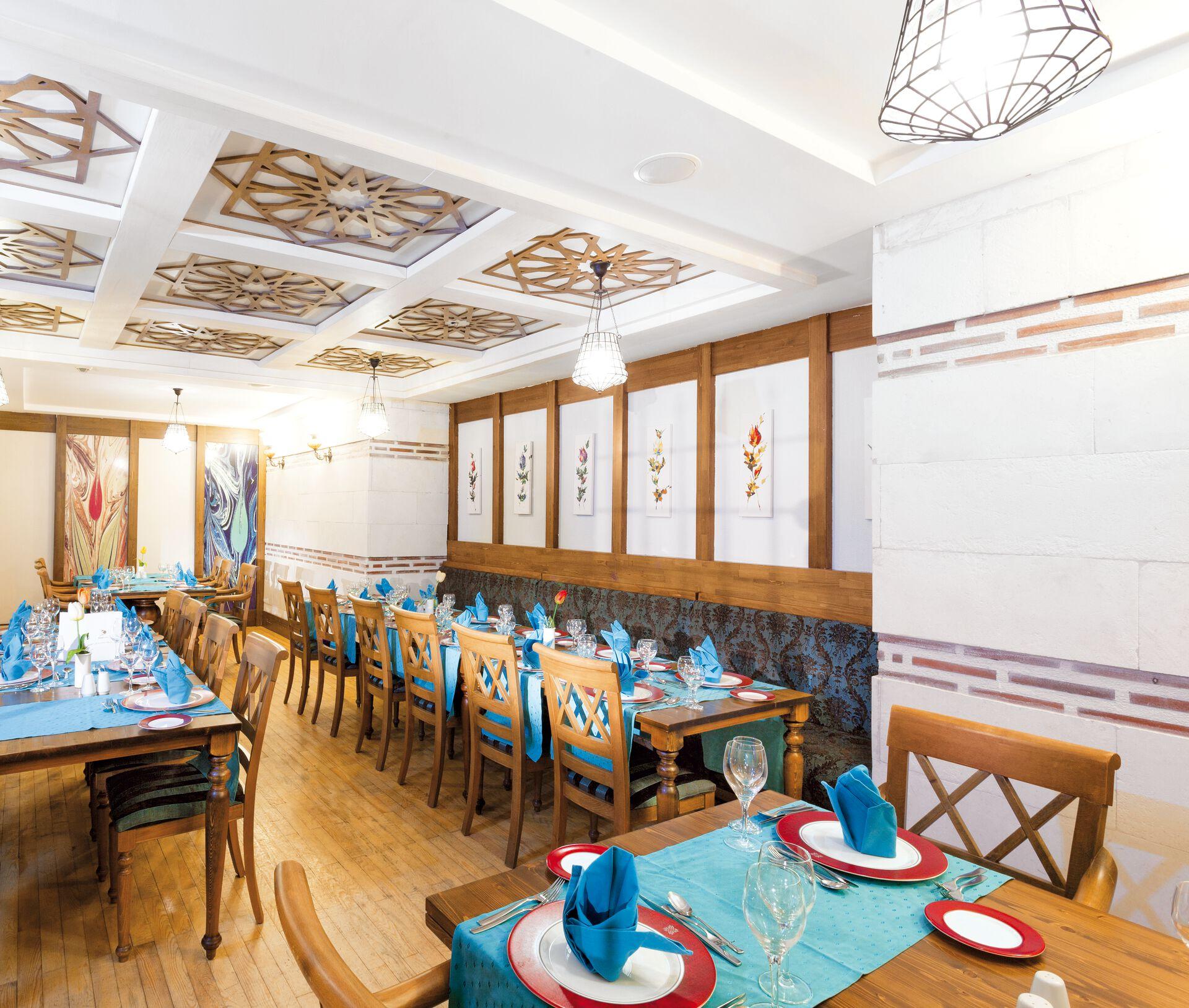 Turquie - Side - Hôtel Seher Resort & Spa 5*