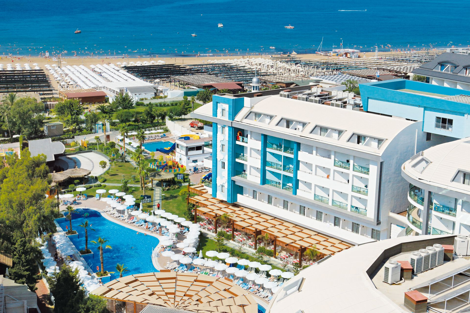 Seashell Resort & Spa - 5*