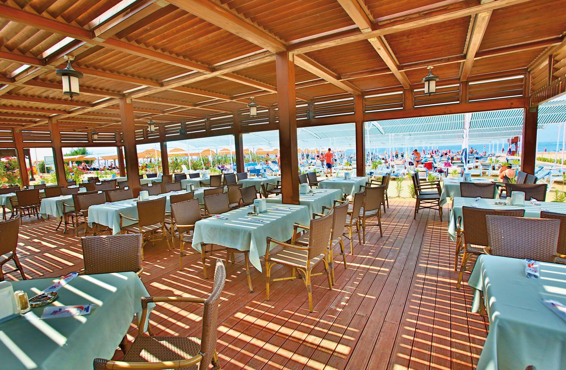Turquie - Side - Hôtel Sunis Evren Beach Resort & Spa 5*