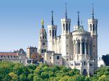Lyon/Frankreich