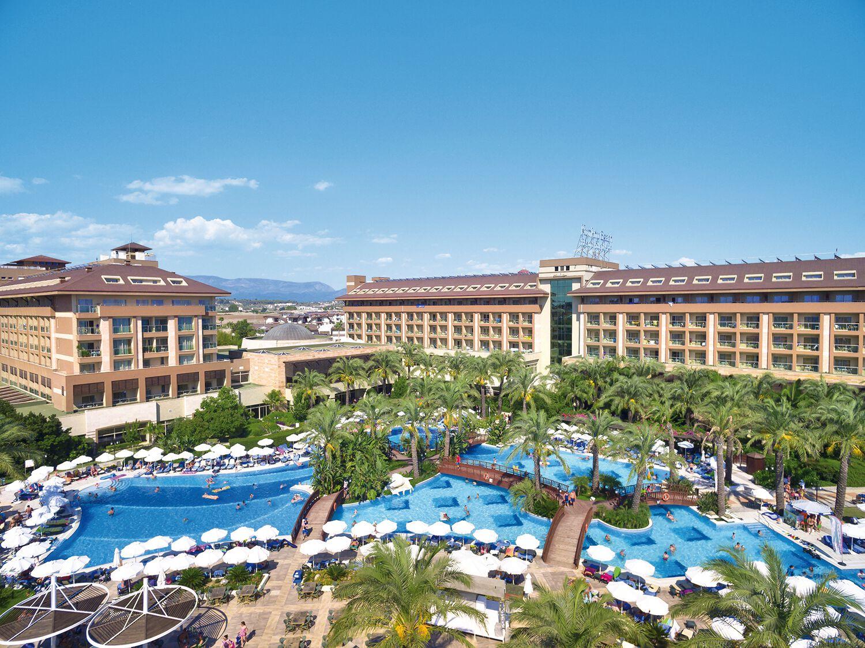 Hôtel Sunis Kumköy Beach Resort & Spa 5* - 1