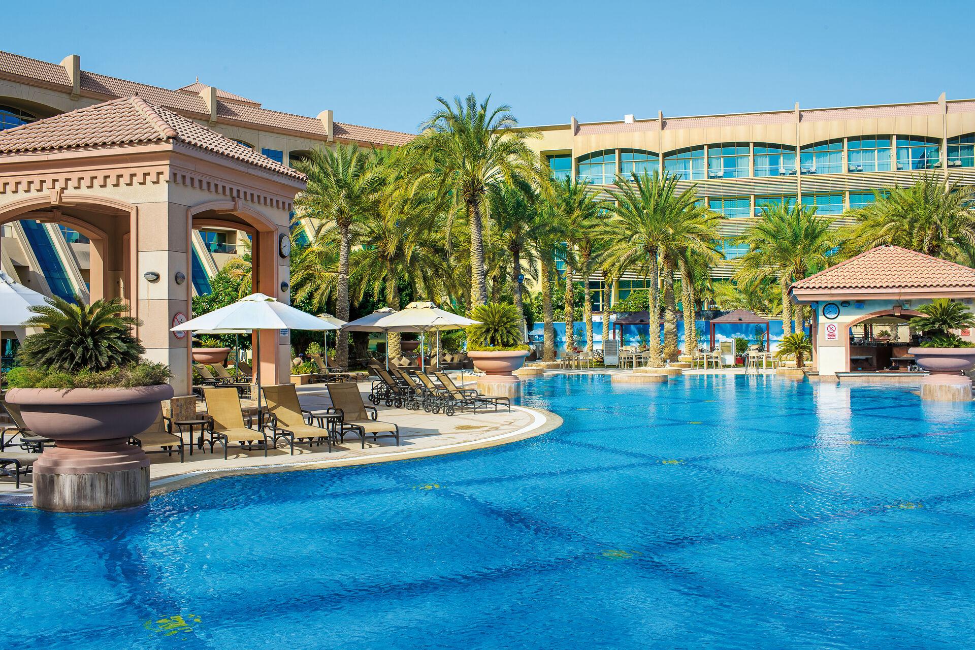 Al Raha Beach Hotel - 5*