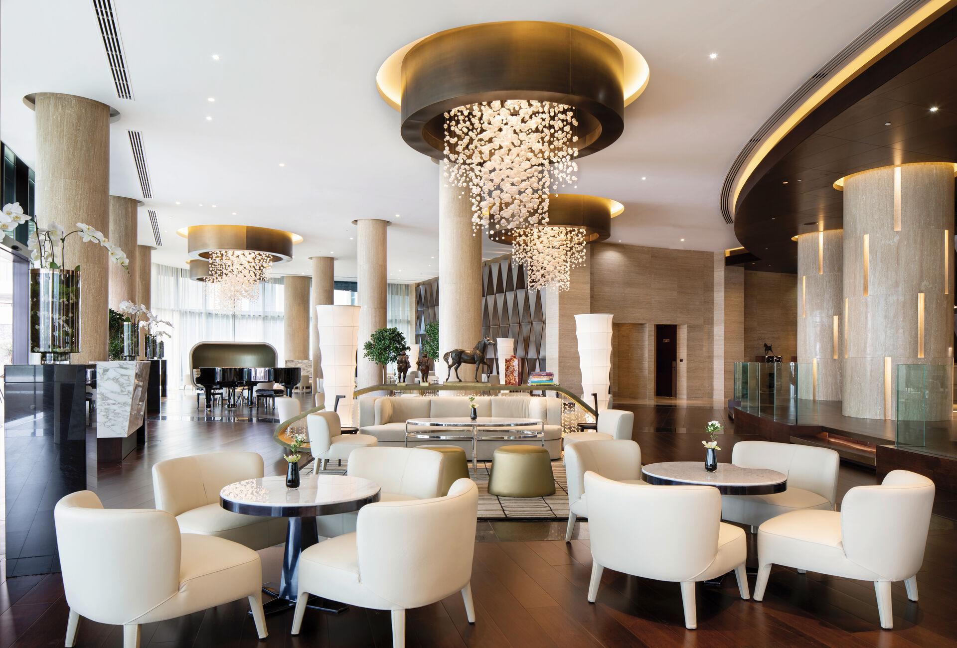 Grand Hyatt Abu Dhabi - 5*