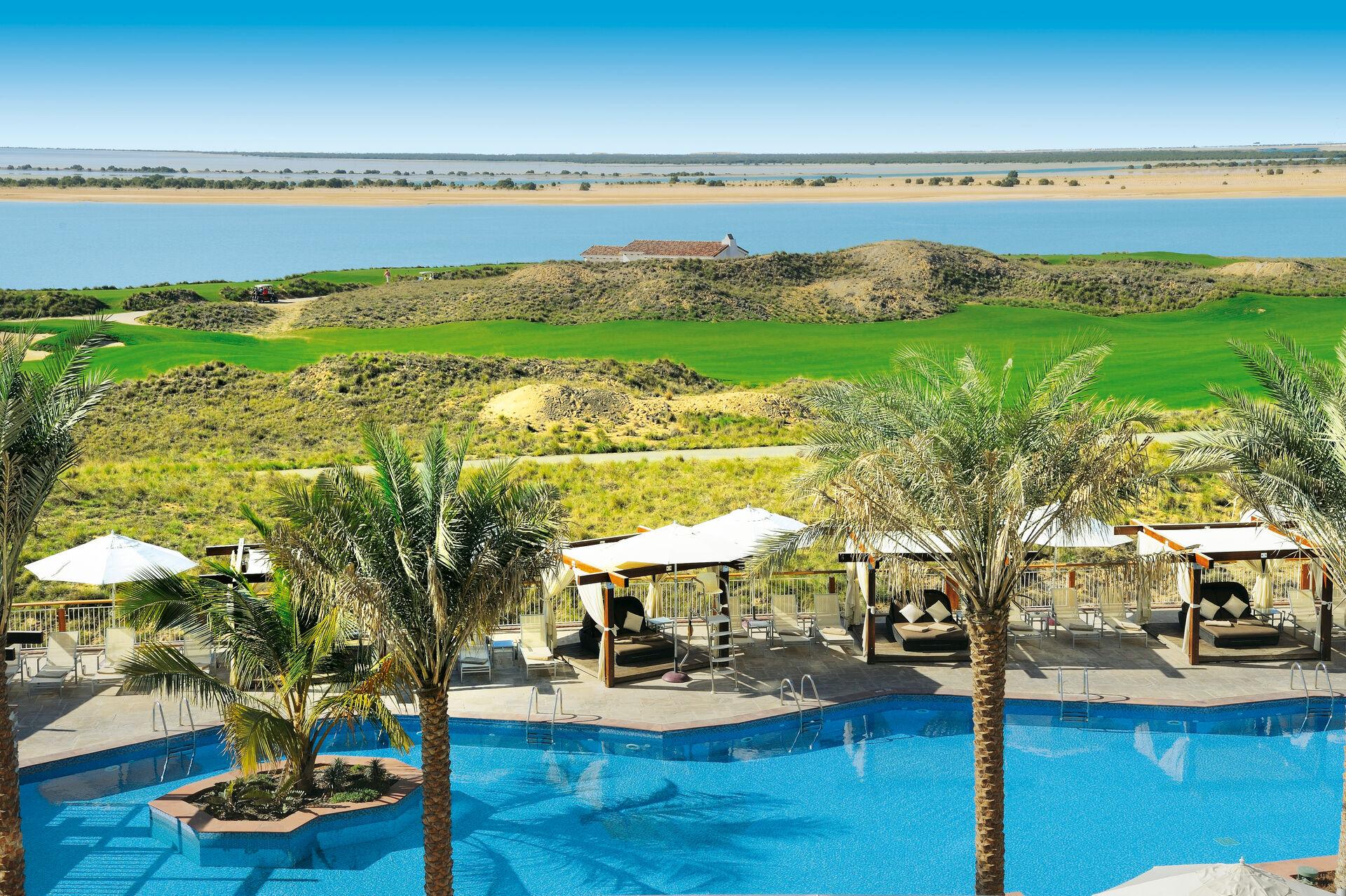 Séjour Abu Dhabi - Radisson Blu Yas Island - 4*