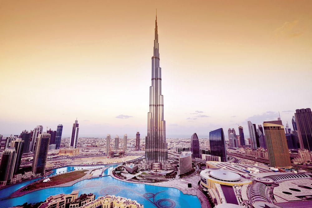Rundreise 4 Emirate