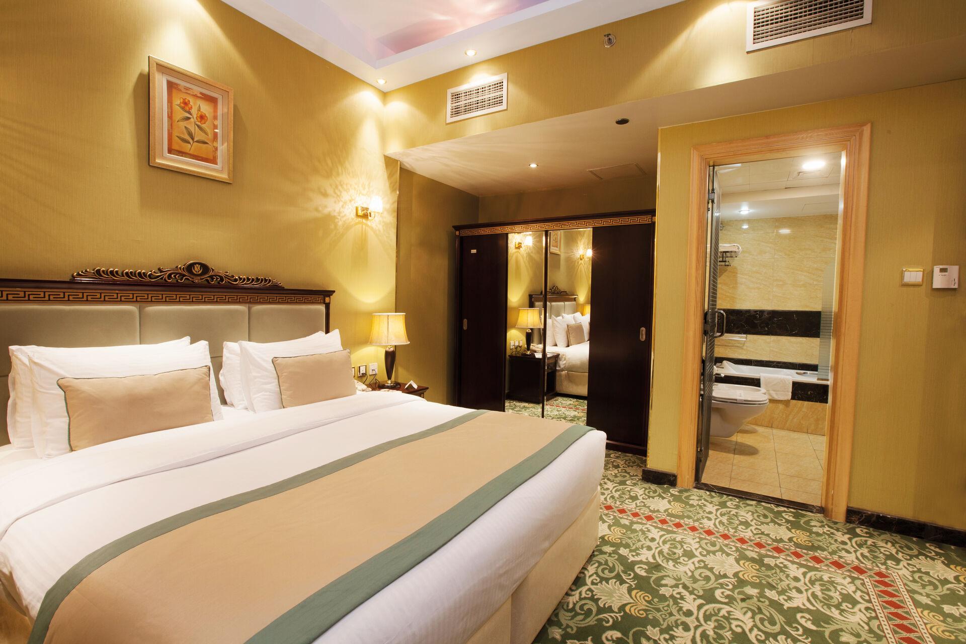 Séjour Dubai - Golden Tulip Media City - 4*