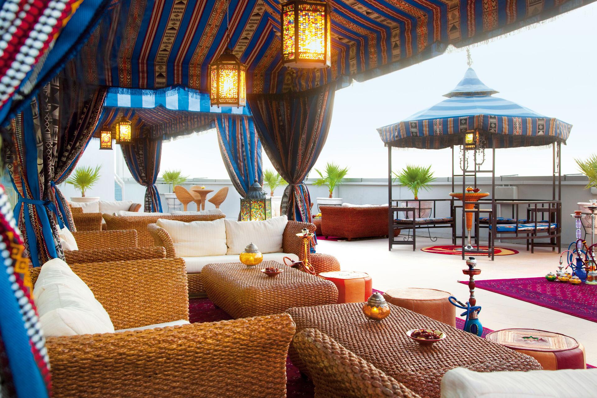 Séjour Dubai - Holiday Inn Dubai Al Barsha - 4*