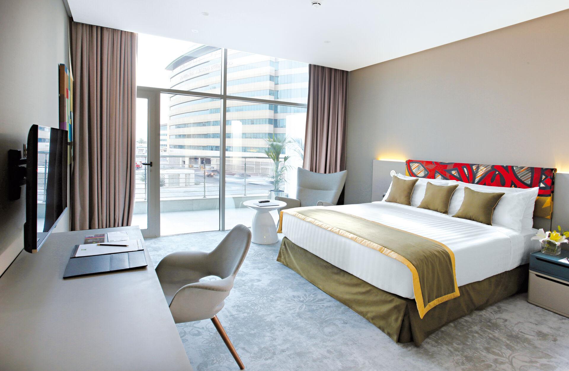 Ibis Styles Hotel Jumeira Dubai - 3*