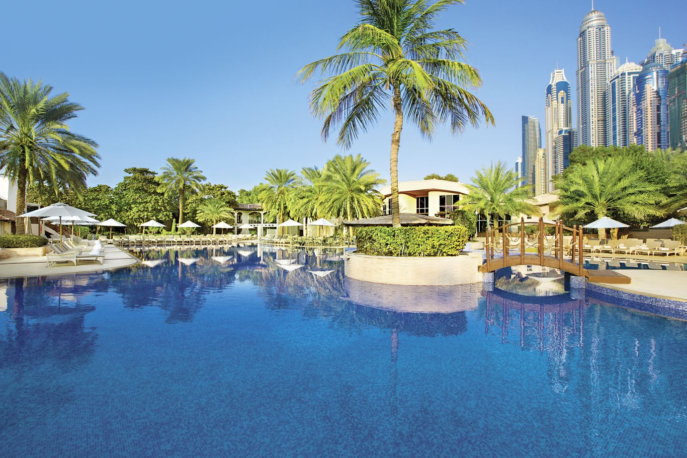 habtoor grand resort, autograph collection - 5*