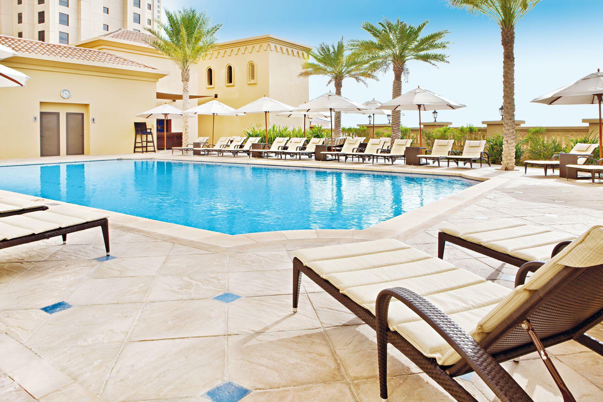 Séjour Emirats Arabes Unis - Hilton Dubai The Walk - 4*