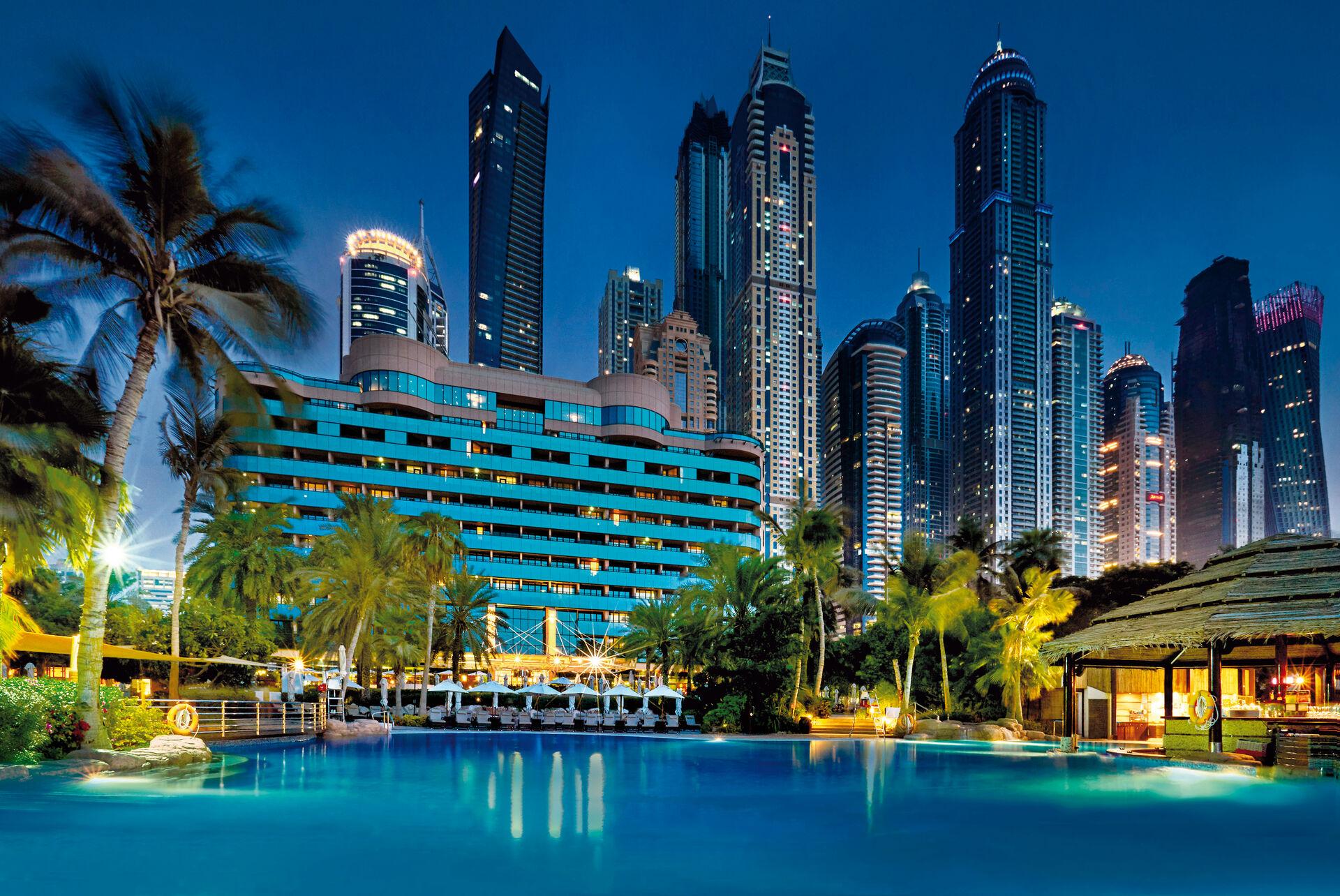 Séjour Emirats Arabes Unis - Le Meridien Mina Seyahi Beach Resort - 5*