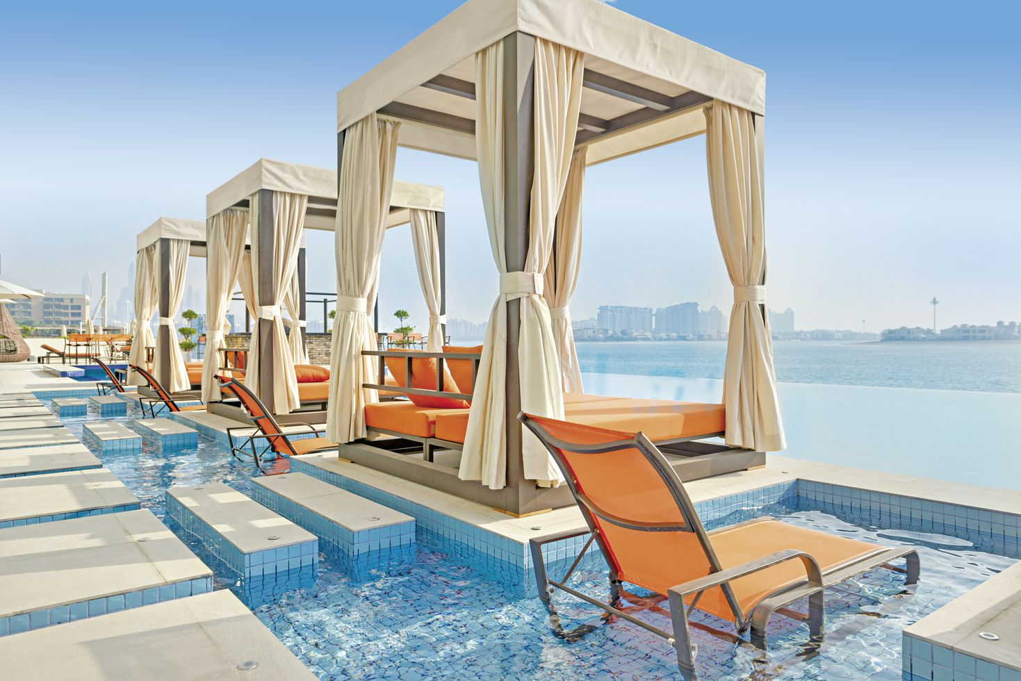 Royal Central Palm Jumeirah - 5*